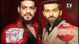 Nakuul aka Shivaay lands into trouble; a friendly advise from Karan aka Raman! | TV Prime Time