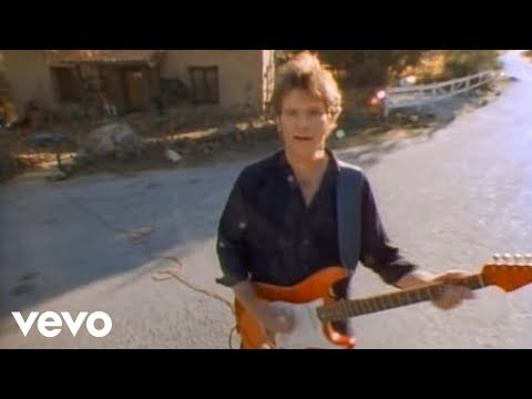 John Fogerty The Old Man Down The Road