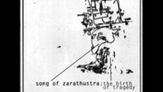 Watch Song Of Zarathustra The Great Longing video