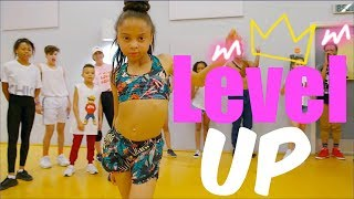 Ciara Level Up Choreography By Athebrooklynjai