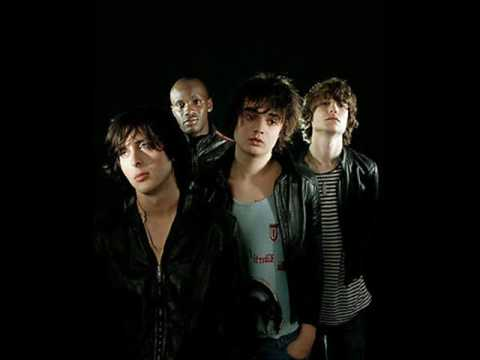 Libertines - What Katie Did