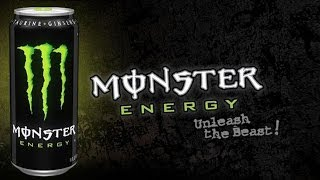 Monster Beverage: An Energetic Stock That Could Jolt Your Portfolio