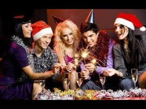 Развлечения на новый год 2017 для взрослых