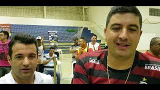 Final do torneio de sinuca de Anápolis Goiás JULHO/2019, Cobrinha X Cocá de Vianópolis