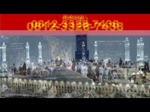 Video travel umroh dan haji di surabaya