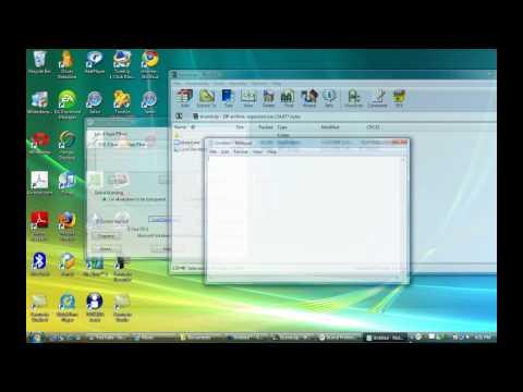 Blend transparente Ventanas descargar y tutorial