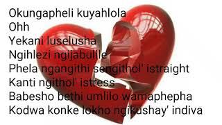 Hlengiwe Da Poet - Okungapheli Kuyahlola