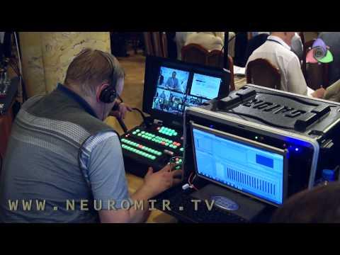Promo LIVE Нейромир-ТВ