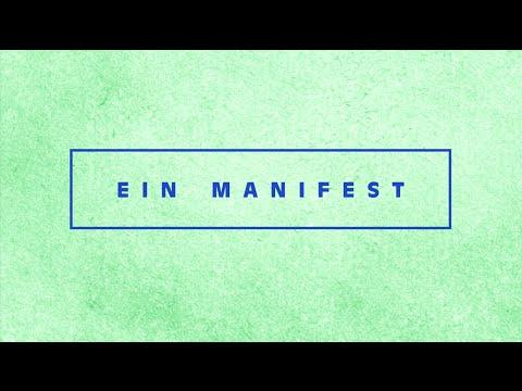 Urban Gardening Manifest 2014