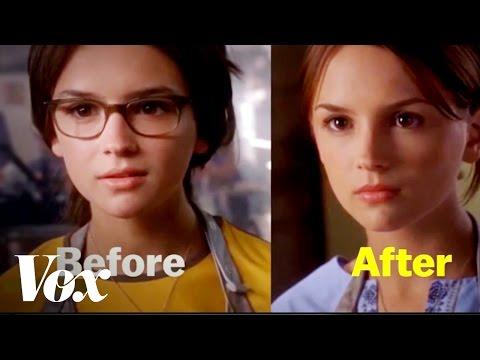 Anatomy of a makeover movie