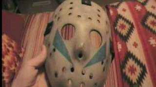 Freddysnightmares Hockey Mask collection March 4, 2010