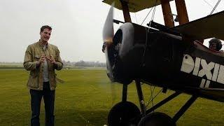 Planes - WW1 Uncut - Dan Snow - BBC