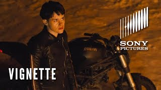 THE GIRL IN THE SPIDER'S WEB Vignette – This Is Lisbeth Salander