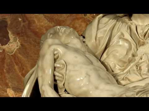 Michelangelo, Pietà, 1498-1500