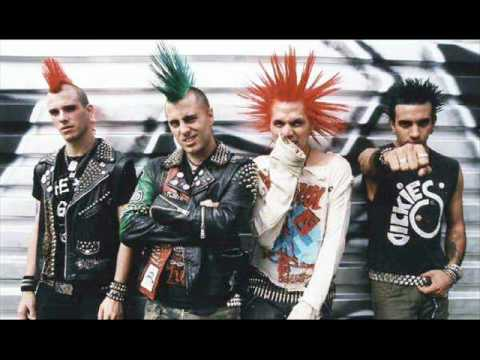 The Casualties - Rebel Music Videos