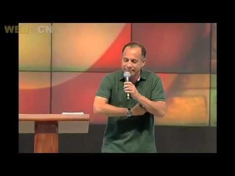 PHN 2011 Pregação do Dunga