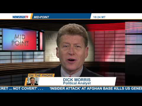 MidPoint   Dick Morris The political analyst
