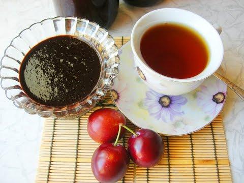 Варенье сливово – шоколадное. Рецепт со вкусом чернослива в шоколаде!