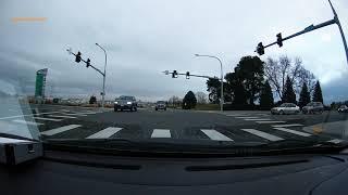 Bad drivers of Tri-Cities Washington