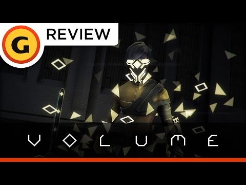 Volume Review