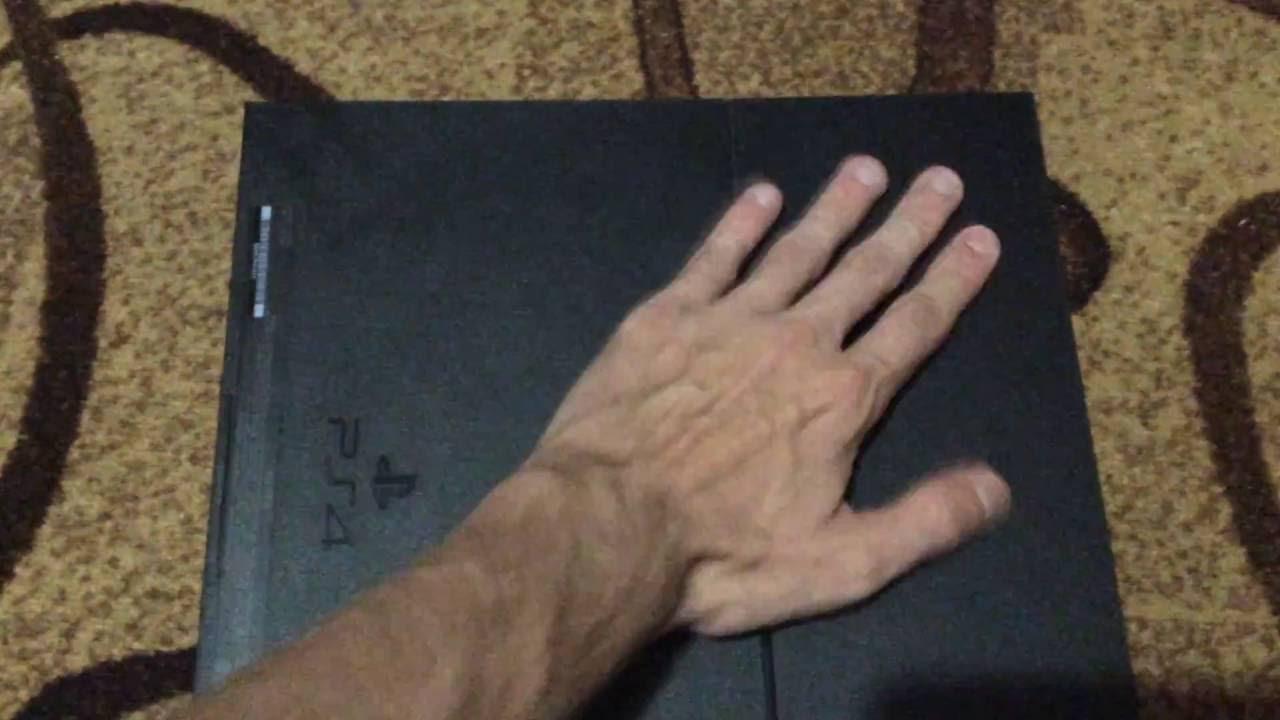 Ps4 подставка своими руками
