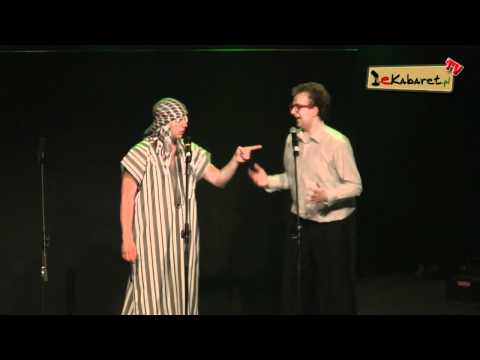 Kabaret Chwilowo Kaloryfer - Kebab