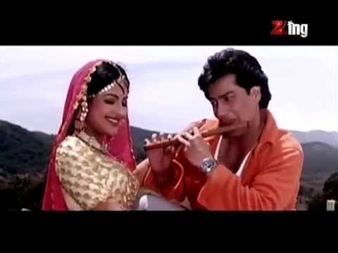 Parde Mein Kaun Sa Jalwa -  Udit Narayan & Alka Yagnik Hd Rare Romantic Song video
