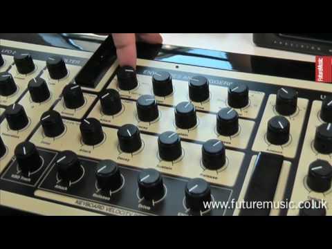 GForce impOSCar2 controller