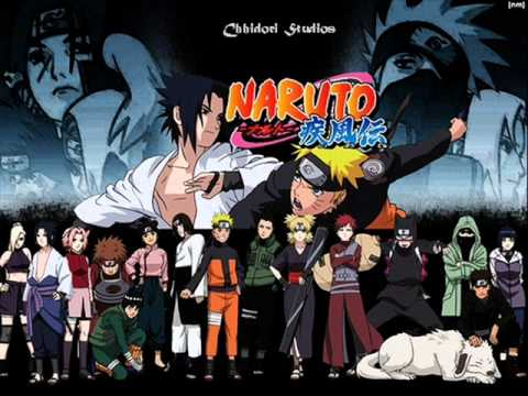 Naruto Shippuden Ost 3 - Track 23 Improved video
