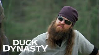 Duck Dynasty: Jep's Secrets for a Happy Marriage (Season 8, Episode 1) | A&E