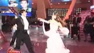 Anastasia - Once upon a december (Elena & Cornel)