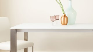 (6.28 MB) Eve Glass Extending Dining Table Range Mp3