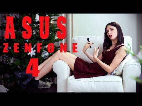 Asus Zenfone 4: обзор смартфона