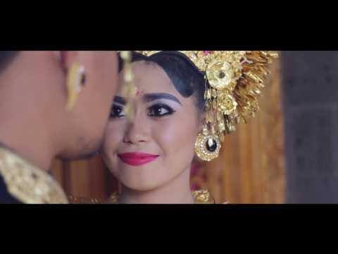 Wedding bali / pernikahan adat bali / Pawiwahan purwa dan eka (05-01-2017