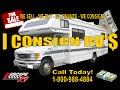 RV Consignment New York New Jersey Pennsylvania with Escape RV