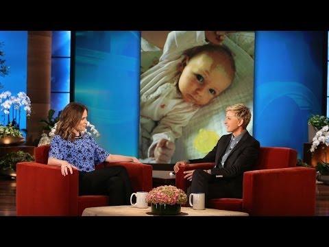 Emily Blunt on Her New Baby en streaming