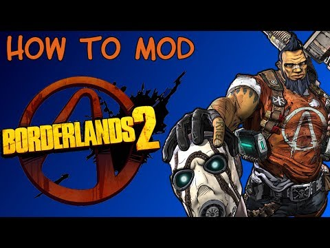 Borderlands 2 Save Editor Tutorial   XBOX 360   PC   PS3   HD   MY FIRST VIDEO!!! :D