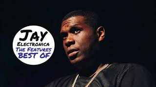 Download Lagu Jay Electronica - The Features | Best Of (2018) (Full Album) Gratis STAFABAND