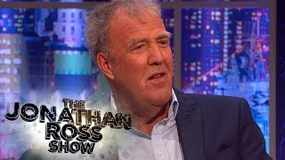 Jeremy Clarkson's Gap Year - The Jonathan Ross Show