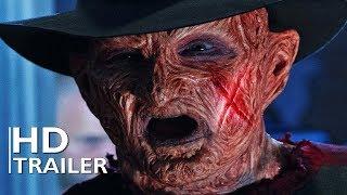 A Nightmare on Elm Street X Trailer (2020) - Horror Movie | FANMADE HD