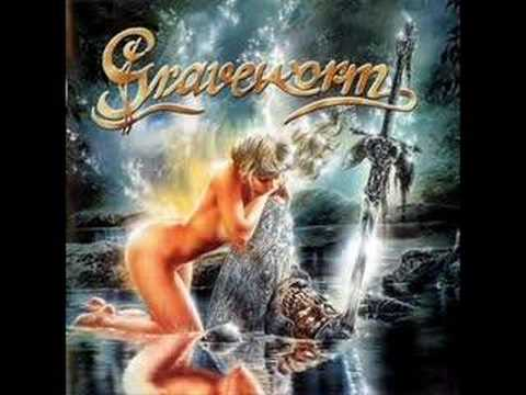 Graveworm - Descending Into Ethereal Mist