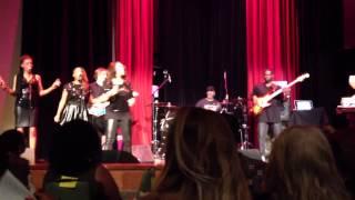 Leela James music at Yoshi's SF