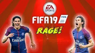 FIFA 19 RAGE Compilation #3 (Twitch Moments)