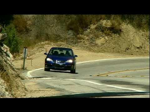 MotorWeek Road Test: 2009 Volkswagen Jetta TDI