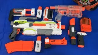 Best Nerf Toy Blasters Nerf Modulus Toy Weapon for Kids