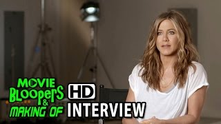 Horrible Bosses 2 (2014) Interview - Jennifer Aniston (Dr. Julia Harris, D.D.S.)