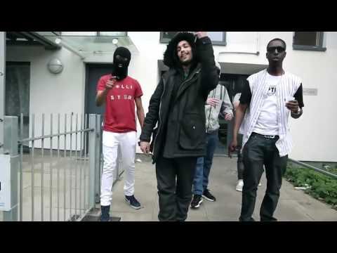 Dirty Dapz & Zeno All My Life rap music videos 2016