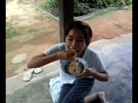 Myanmar Lady video