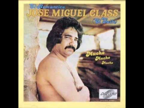 Tu Pintalabios. Jose Miguel Class