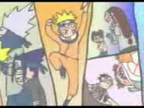 Video Naruto Lucu.3gp video